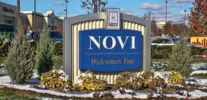 Novi Michigan Real Estate