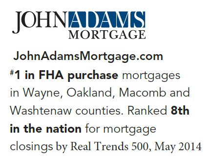 John Adams Mortgage