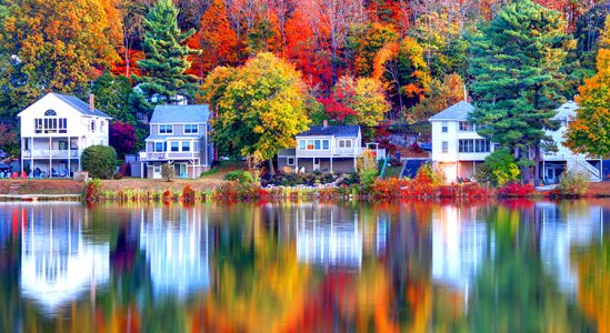 4 Reasons to Buy a Home This Fall   Simplifying The Market